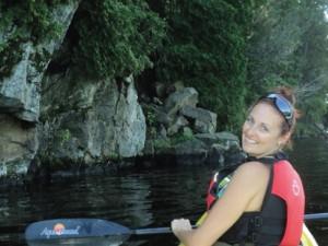 Sport nautique – Kayak