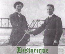 Historique du Domaine des Grès